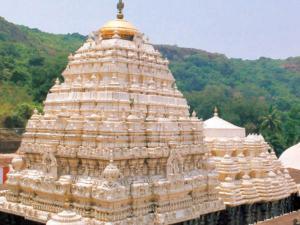 Simhachalam An Abode Lord Lakshmi Narasimha 000427 Pg
