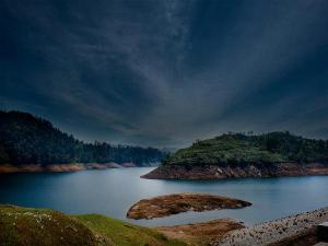 Valparai Beautiful Eco Tourism Spot 000430 Pg