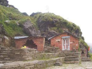 The Town Rudra Is Rudraprayag