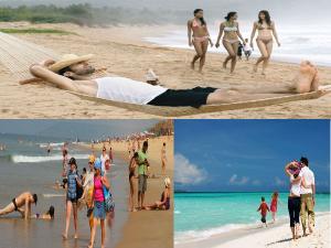 Top Beach Places Visit Goa