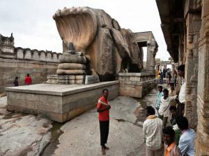 Tourist Attactions Anantapur Andhrapradesh