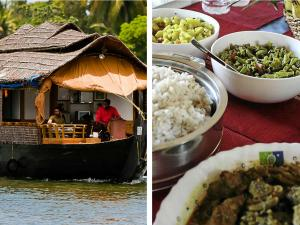 Kerala Backwaters Houseboats Magical Journey