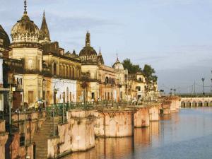 Places Visit Ayodhya Uttar Pradesh