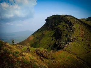 Places Visit Kemmanagundi Karnataka