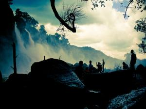 South Indian Waterfalls Must See Monsoon