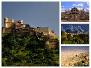 Places Visit Kumbhalgarh Rajasthan