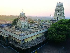 Places Visit Dwaraka Tirumala Andhra Pradesh