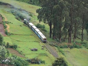 Attractions Nilgiri Hills Tamil Nadu