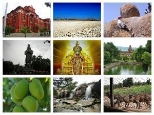 Bangalore Tirupati Road Trip Journey