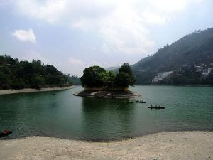 Places To Visit Around Bhimtal In Uttarakhand
