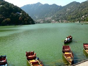Some Beautiful Lakes India