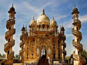 Places Visit Junagadh Gujarat