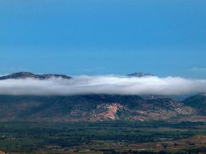 Four Best Hill Stations In Andhra Pradesh