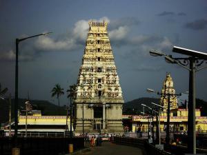 Places Visit Male Mahadeshwara Hills Karnataka