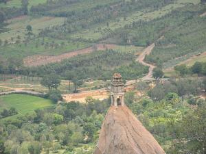 దక్షిణ భారతదేశంలో దాగున్న పర్యాటక స్థలాలు !