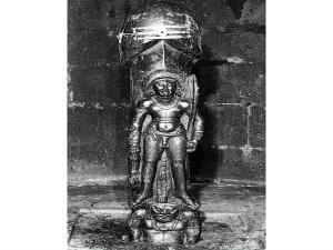Famous Ancient Shiva Temple Gudimallam Village Near Tirupati