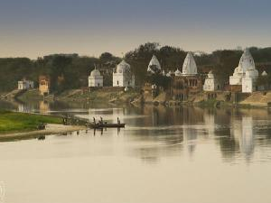 Places Visit Near Chambal Sanctuary In Uttar Pradesh