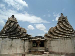Chaya Someshwara Swamy Temple Architectural Wonder In Nalgonda