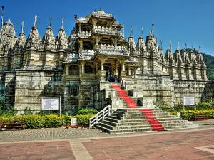 Places To Visit Near Ranakpur In Rajasthan