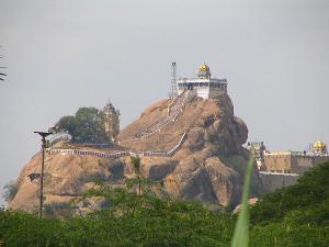 Places To Visit In Trichy In Tamil Nadu