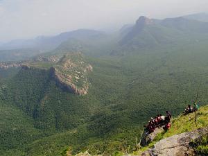 Best Summer Destinations In Tamil Nadu