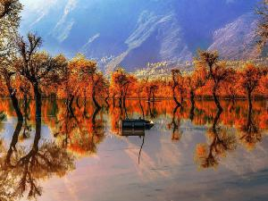 Places To Visit In Baramulla In Jammu Kashmir