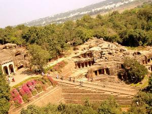Places Visit Udayagiri Odisha