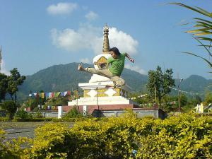 Best Tourist Places In Arunachal Pradesh