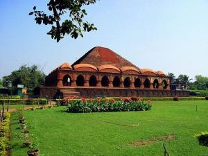 Tourist Places In Bishnupur