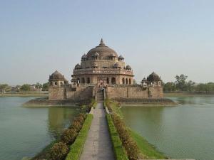 Major Attraction Places In Rohtas In Bihar