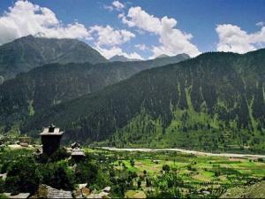 Kalpa Sightseeing Places In Himachal Pradesh