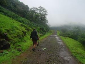Useful Tips For Monsoon Trekking