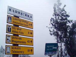 Tourist Places Madikeri Karnataka