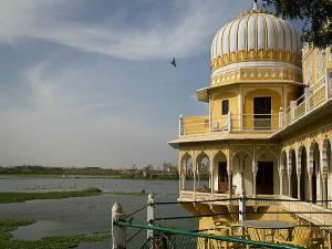 The Marble City Kishangarh