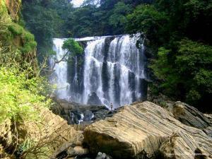 Sathodi Falls Magod Falls In Karnataka