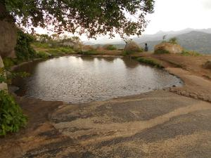 One Day Trip To Avalabetta Near Nandi Hills