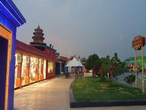 Haailand Theme Park Vijayawada Guntur