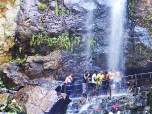 Waterfalls Near Tirupati