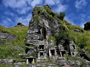 Places To Visit In Rudranath