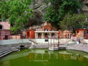Chudiyala Chudamani Temple