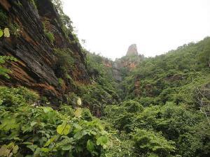 Best Trekking Adventure Places Near Hyderabad