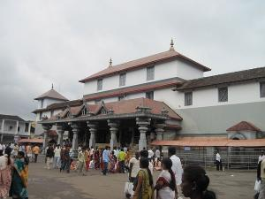 Places To Visit Near Dharmasthala Karnataka
