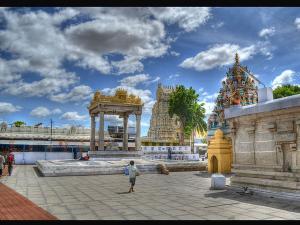 Places Visit Around Kadiri Andhra Pradesh