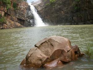 Nemaligundla Ranganayaka Swamy Temple