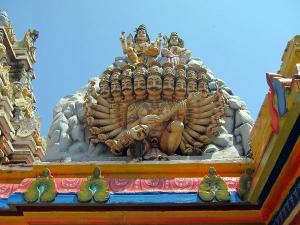 Ravana Temples In India You Need To Visit