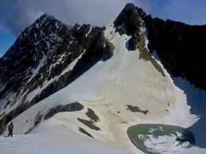 Skeleton Lake Roopkund Trek Uttarakhand