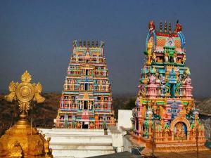 Places Visit Near Yadagirigutta Telangana