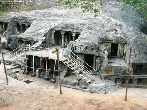 Bhairavakona Temple Prakasam Andhra Pradesh