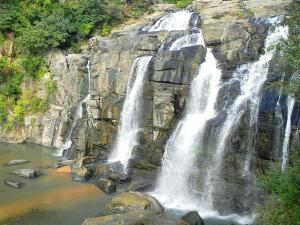 Ranchi Tourist Places Jharkhand