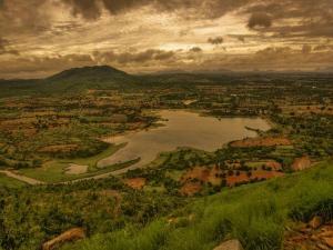 Most Popular Trekking Places Around Bangalore